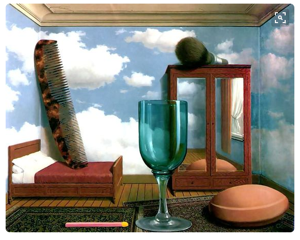 Q Magritte Personal Values